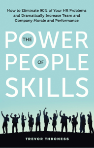 Power of People Skills - Trevor Throness pdf download