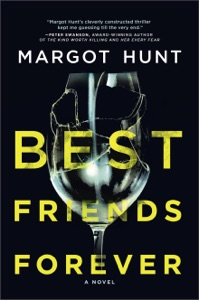 Best Friends Forever - Margot Hunt pdf download