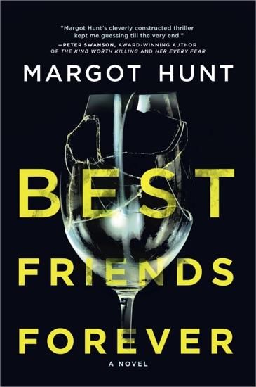 Best Friends Forever by Margot Hunt pdf download