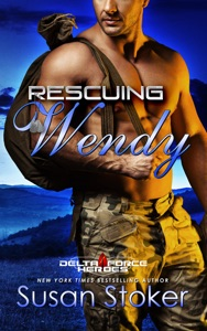 Rescuing Wendy - Susan Stoker pdf download