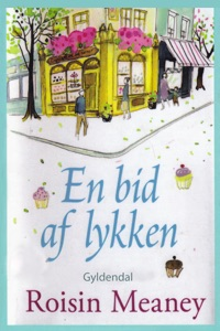 En bid af lykken - Roisin Meaney pdf download