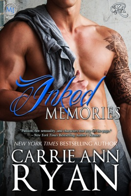 Inked Memories - Carrie Ann Ryan pdf download