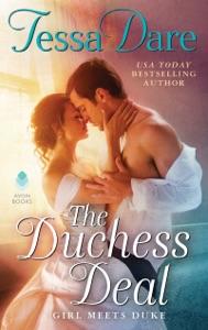 The Duchess Deal - Tessa Dare pdf download