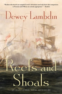 Reefs and Shoals - Dewey Lambdin pdf download