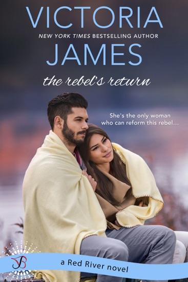 The Rebel's Return by Victoria James PDF Download