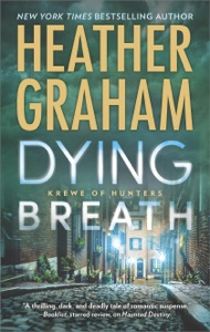 Dying Breath - Heather Graham pdf download