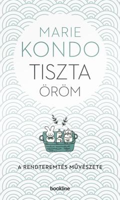 Tiszta öröm - Marie Kondo pdf download