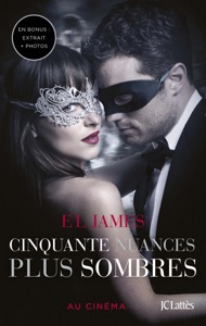Cinquante nuances plus sombres - édition bonus - E L James pdf download