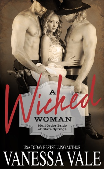 A Wicked Woman by Vanessa Vale PDF Download