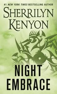 Night Embrace - Sherrilyn Kenyon pdf download