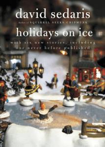 Holidays on Ice - David Sedaris pdf download