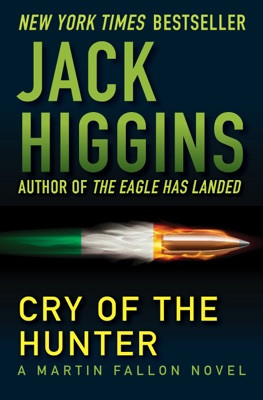 Cry of the Hunter - Jack Higgins pdf download