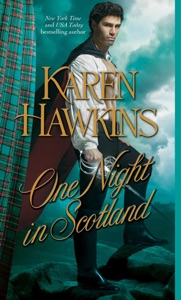 One Night in Scotland - Karen Hawkins pdf download