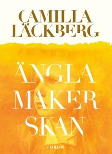 Änglamakerskan - Camilla Läckberg pdf download