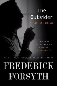 The Outsider - Frederick Forsyth pdf download