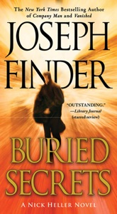 Buried Secrets - Joseph Finder pdf download