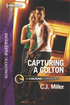 Capturing a Colton - CJ Miller