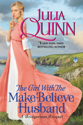 The Girl With The Make-Believe Husband - Julia Quinn pdf download