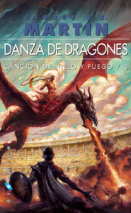 Danza de dragones - George R.R. Martin pdf download