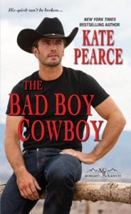 The Bad Boy Cowboy - Kate Pearce pdf download