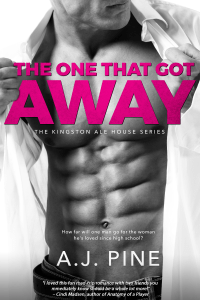 The One That Got Away - A.J. Pine pdf download