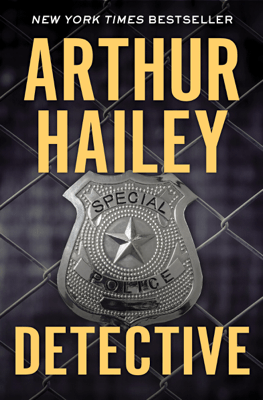 Detective - Arthur Hailey pdf download