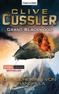 Das Geheimnis von Shangri La - Clive Cussler & Grant Blackwood pdf download