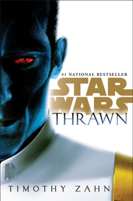 Thrawn (Star Wars) - Timothy Zahn pdf download