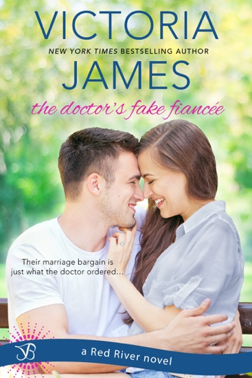 The Doctor's Fake Fiancee by Victoria James PDF Download
