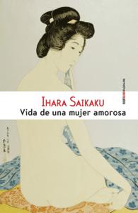 Vida de una mujer amorosa - Ihara Saikaku pdf download