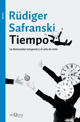 Tiempo - Rüdiger Safranski pdf download