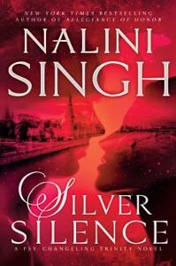 Silver Silence - Nalini Singh pdf download