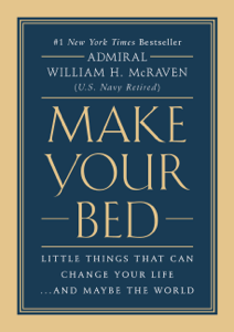 Make Your Bed - William H. Mcraven pdf download