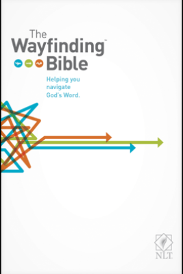 The Wayfinding Bible NLT - Tyndale House Publishers