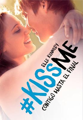 Contigo hasta el final (#KissMe 4) - Elle Kennedy pdf download