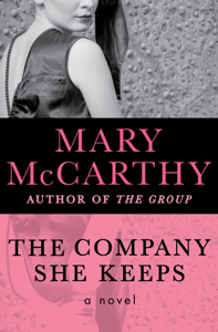 The Company She Keeps - Mary McCarthy pdf download