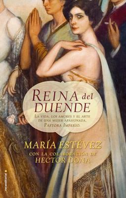 Reina del duende - María Estévez & Héctor Dona pdf download