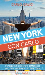 New York con Carlo - Carlo Galici pdf download