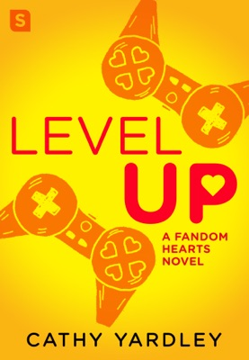 Level Up - Cathy Yardley pdf download