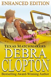 This Heart's Yours, Cowboy Enhanced Edition - Debra Clopton pdf download