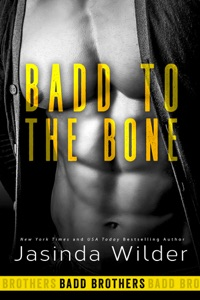 Badd to the Bone - Jasinda Wilder pdf download