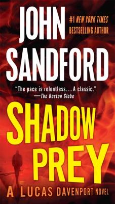 Shadow Prey - John Sandford pdf download