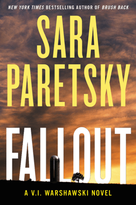 Fallout - Sara Paretsky pdf download