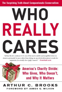 Who Really Cares - Arthur C. Brooks pdf download
