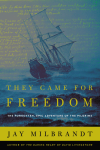 They Came for Freedom - Jay Milbrandt pdf download