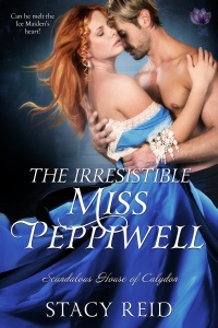 The Irresistible Miss Peppiwell - Stacy Reid pdf download