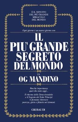 Il più grande segreto del mondo - Og Mandino pdf download