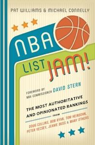 NBA List Jam! - Pat Williams & Michael Connelly pdf download