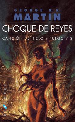 Choque de reyes - George R.R. Martin pdf download