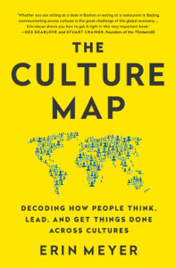 The Culture Map (INTL ED) - Erin Meyer pdf download